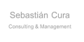 SEBASTIAN CURA CONSULTING & MANAGEMENT