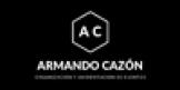 Armando Cazón