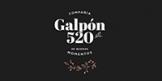 Galpón 520